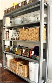 diy kitchen pantry ideas diy kitchen pantry shelves practical dish drawers kitchen pantry