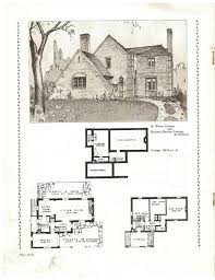 house plan architects 160 best plan books images on vintage house plans