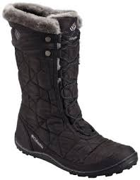 columbia womens boots canada s minx mid ii omni heat waterproof warm traction boot columbia