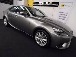 lexus is300h uk price used lexus is 300h saloon 2 5 executive edition e cvt 4dr in