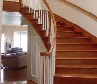 stair treads home depot wooden stairs railing design modern