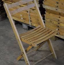 Stakmore Folding Chairs Vintage Secondhand Chairs And Tables Folding Chairs