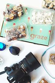 snacks delivered best 25 graze box ideas on monthly subscription boxes