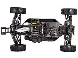 rampage xb 1 5 scale gas buggy
