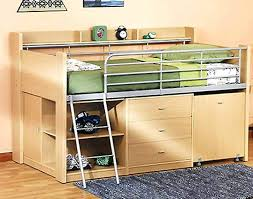 storage loft bed with desk desk with bed what is a loft bed with desk small desk bedroom ideas