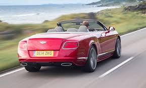 bentley coupe lil yachty bentley continental gt speed convertible road test