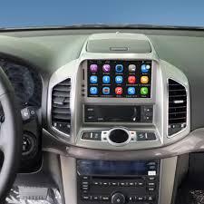 chevrolet captiva upgraded original car multimedia player car gps navigation suit to