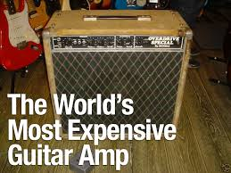 custom guitar cabinet makers dumble overdrive engineering the world s most expensive guitar amp