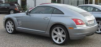 chrysler crossfire photos and wallpapers trueautosite