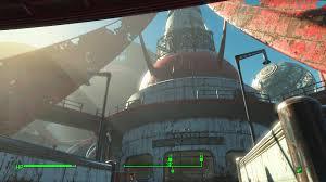 Making A Flag Pole Fallout 4 Nuka World U0027star Control U0027 Walkthrough Polygon
