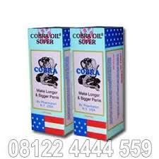 sms 081224444559 jual cobra oil super asli obat oles pembesar