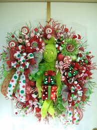 custom order your very own many different styles christmas wreath