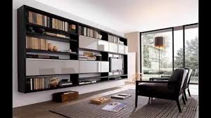 Good Home library design ideas