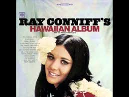 hawaiian photo albums conniff s hawaiian album