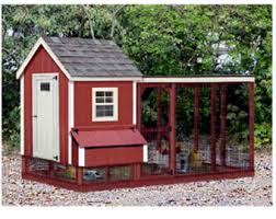 chicken coop plans etsy