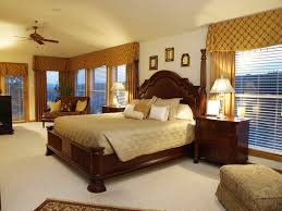 master bedroom ideas with wooden traditional furniture set home