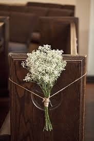 pew decorations for weddings the 25 best church pew wedding decorations ideas on