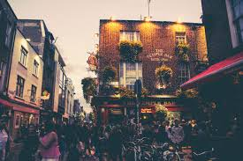 cheap free things to do in dublin cheapflights