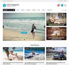 21 best free responsive magazine wordpress themes 2017