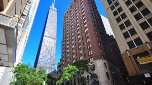 Map Of Hotels In Chicago Magnificent Mile by Boutique Hotels In Chicago The Whitehall Hotel