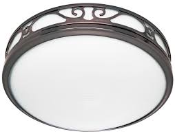 craftmade tfvl aiorb ventilation bathroom fan atg stores light and