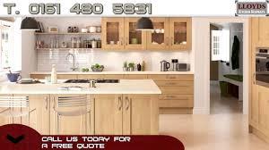 Wood Kitchens Multi Wood Kitchens In Stockport U0026 John Lloyd U0027s Kitchen Resprays