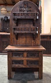 Metal And Wood Bakers Rack Furniture Industrial Bakers Rack Bakers Rack With Cabinet