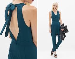 teal jumpsuit 10 ways to wear a fancy jumpsuit just like cameron diaz brit co