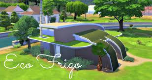 decor futuristic homes with cool roof and garden for decor ideas