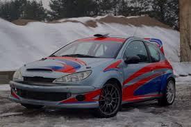 peugeot 206 racecarsdirect com peugeot 206 rc