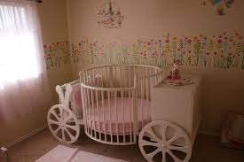 Bratt Decor Crib Beautiful Round Baby Bed 102 Round Baby Bedding Sets Round Cribs