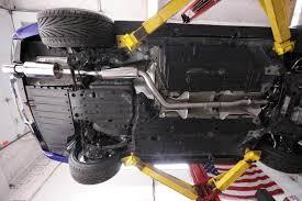 k24z7 race v band 3 exhaust civic si ilx 2012 2015 k24z7