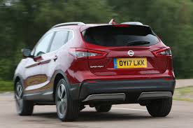 nissan qashqai knocking noise nissan qashqai 1 5 dci 110 n connecta 2017 review review autocar