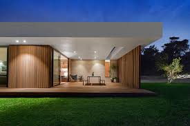 glass pavilion design a timber and glass pavilion in australia