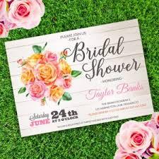 bridal shower luncheon invitations bridal shower invitation template edit with adobe reader