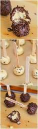 best 25 cookie dough pops ideas on pinterest truffle food cake