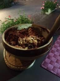 sur la cuisine vue sur la cuisine picture of la fandioleuse samoens tripadvisor