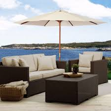 Inexpensive Patio Umbrellas by Patio Umbrellas On Sale Free Shipping Home Outdoor Decoration