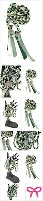 wedding handfasting cord forest tree of wedding handfasting cord theme