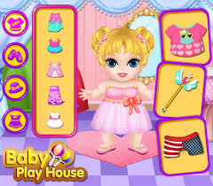 my new baby play house android apps on google play