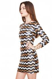 precious metals dress voce boutiquevoce boutique