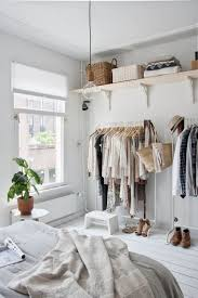 Clothes Storage Ideas To Manage Your Closet And Bedroom For Small - Bedroom storage ideas for clothing