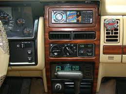 1987 jeep wagoneer interior 1994 jeep grand cherokee for sale 5200cc gasoline automatic