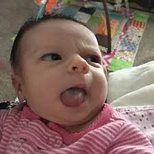 Baby On Phone Meme - the origin stories of the internet s most popular memes