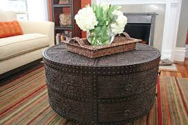 Antique Side Tables For Living Room Antique Coffee Table Living Room Industrial With Bookcase
