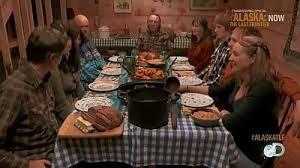 thanksgiving ep 8 alaska the last frontier season 3