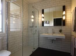 Glass Bathroom Tiles Subway Tile Bathrooms For Perfect Bathroom You Dreaming Of