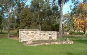 Wagga Wagga Botanical Gardens Wagga Wagga Botanic Gardens Wagga Wagga Reviews Ticket Price