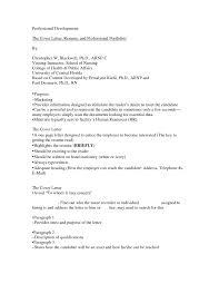 mock cover letter for resume resume peppapp