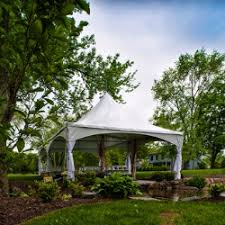 party tent rentals nj hamilton nj wedding services party rental tent rentals